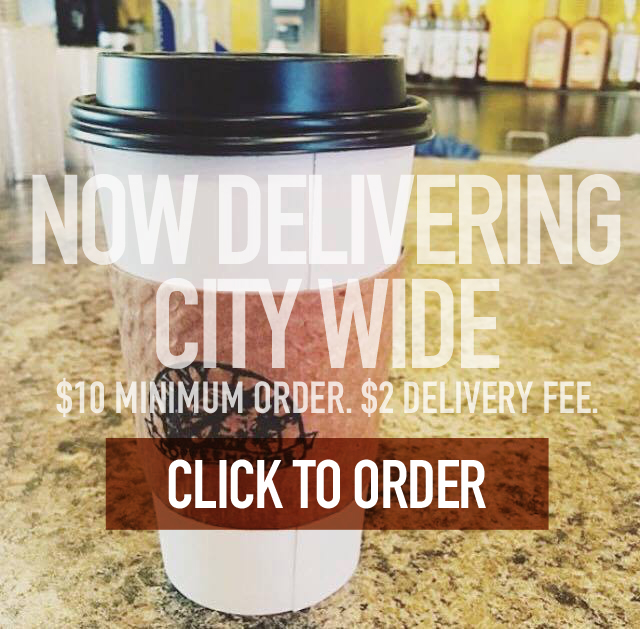 Coffee shop Evansville, Indiana